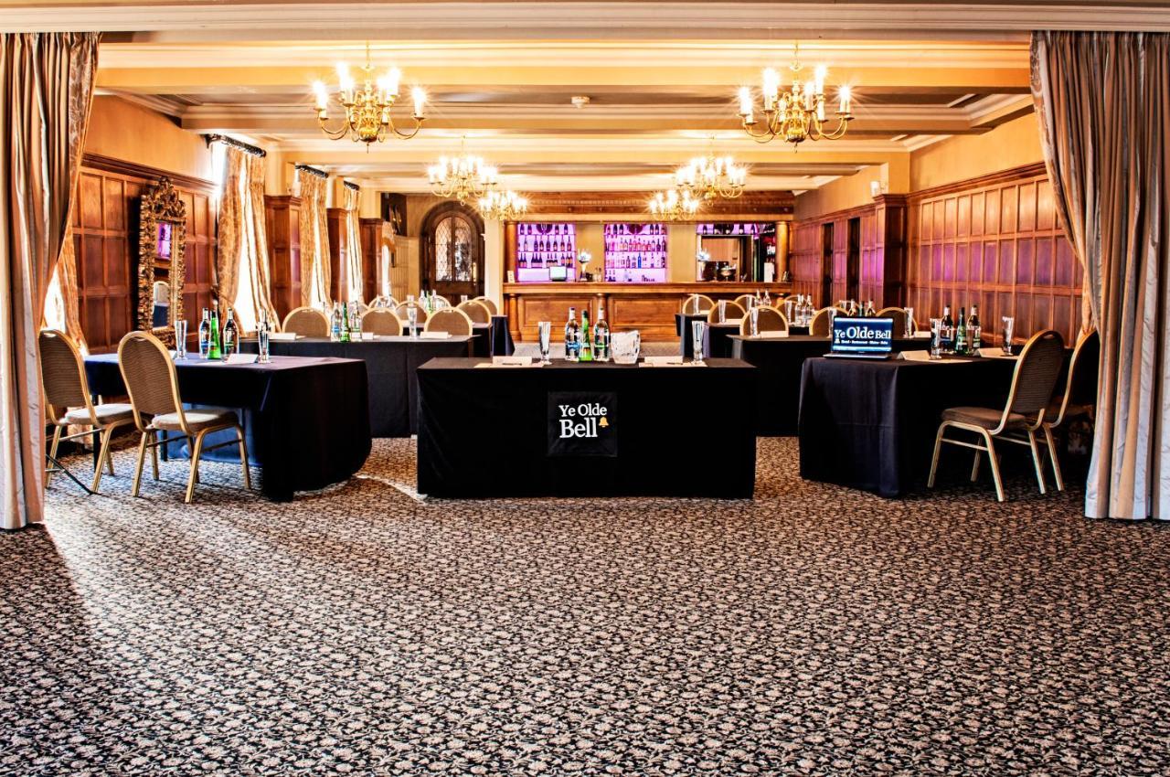 Ye Olde Bell Hotel & Spa, Retford, UK - Booking com