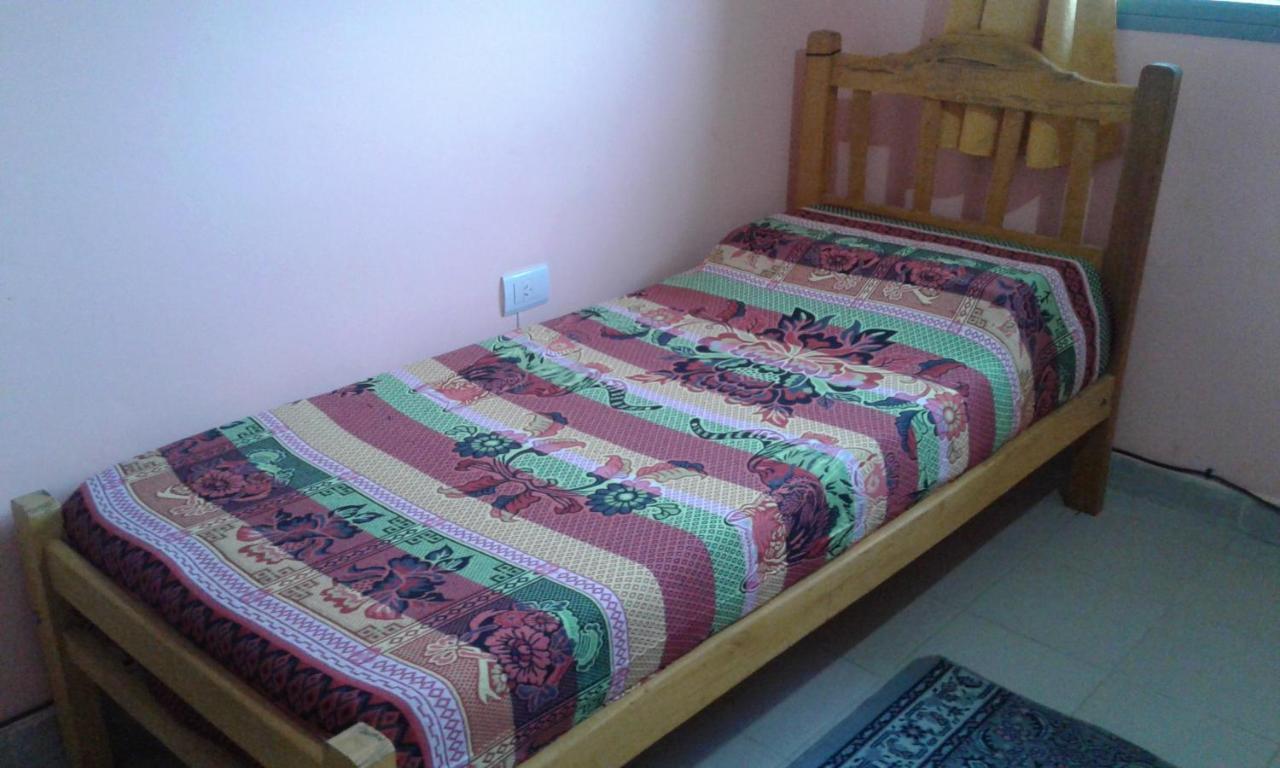 Hostels In Termas De Reyes Jujuy