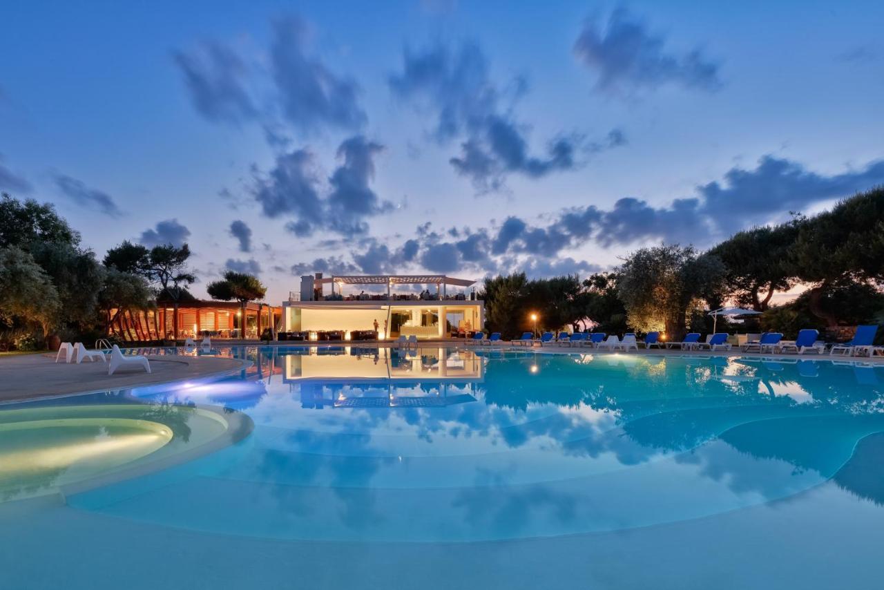 Resorts In Agnone Campania