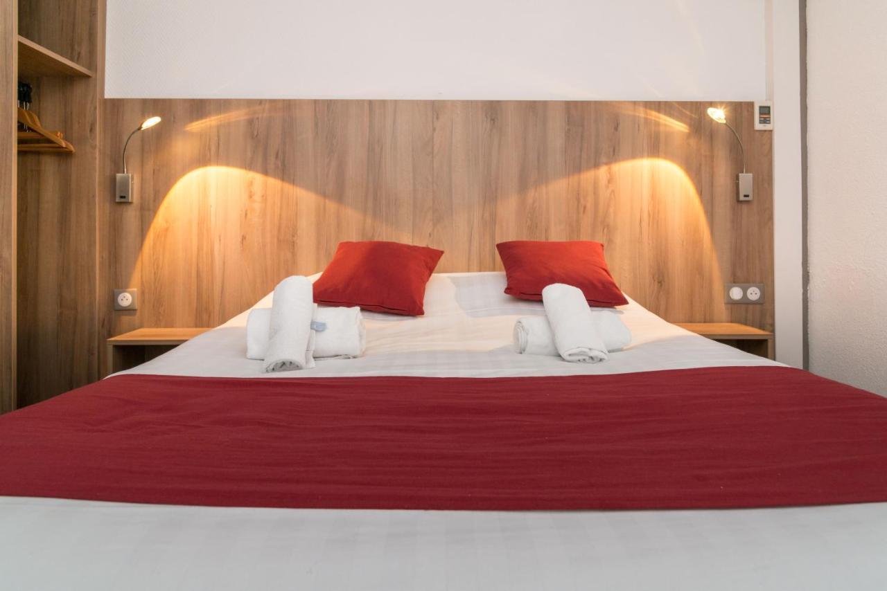 Hotels In Port-la-nouvelle Languedoc-roussillon
