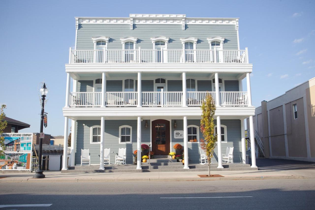 Hotels In Colchester Ontario
