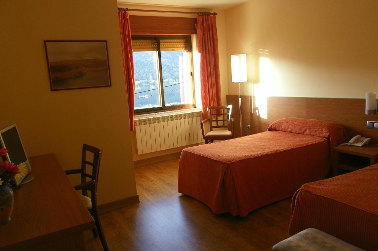 Hotels In Xares Galicia