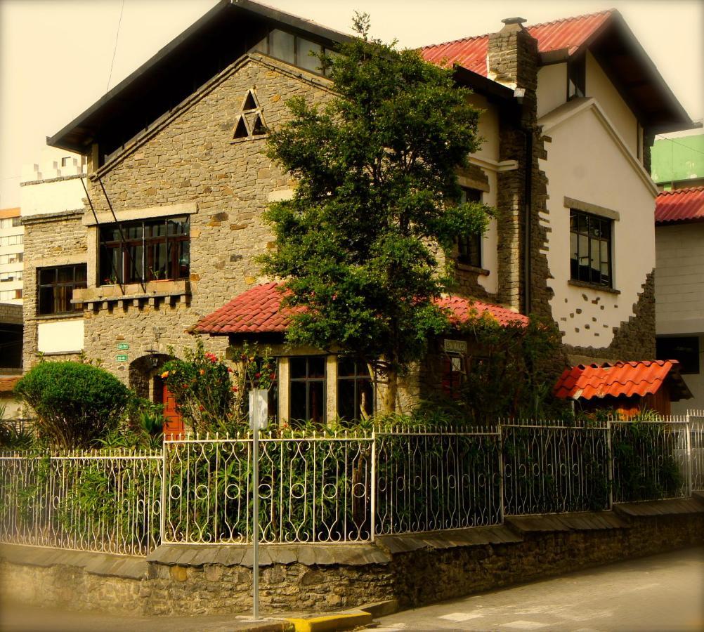 Guest Houses In Hacienda Auquigrande