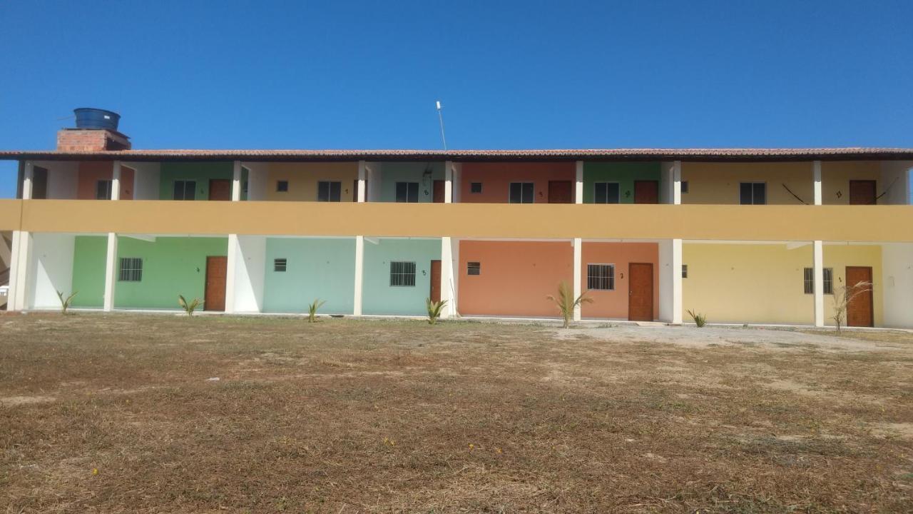 Guest Houses In Luis Correia Piauí