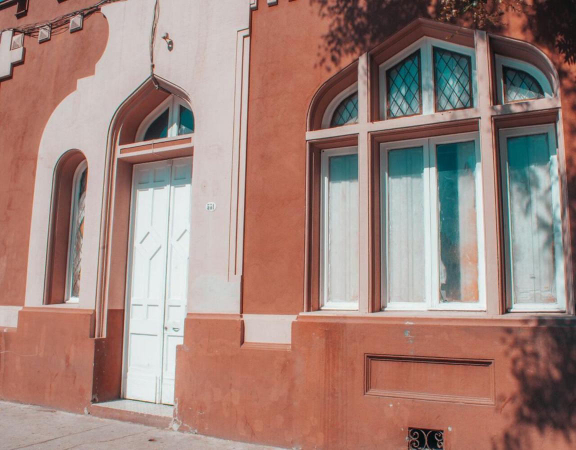 Guest Houses In Estación Colina Metropolitan Region