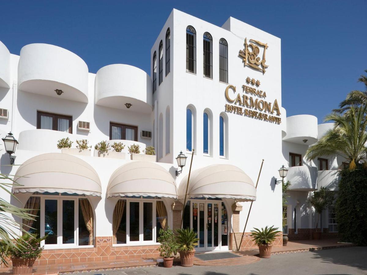 Hotels In Media Legua Andalucía