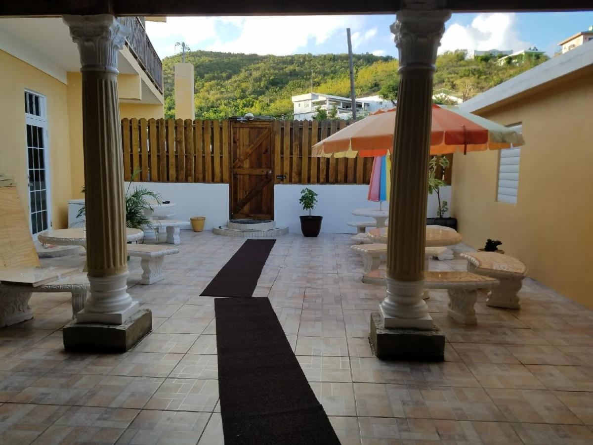 Guest Houses In Proyecto Barracon
