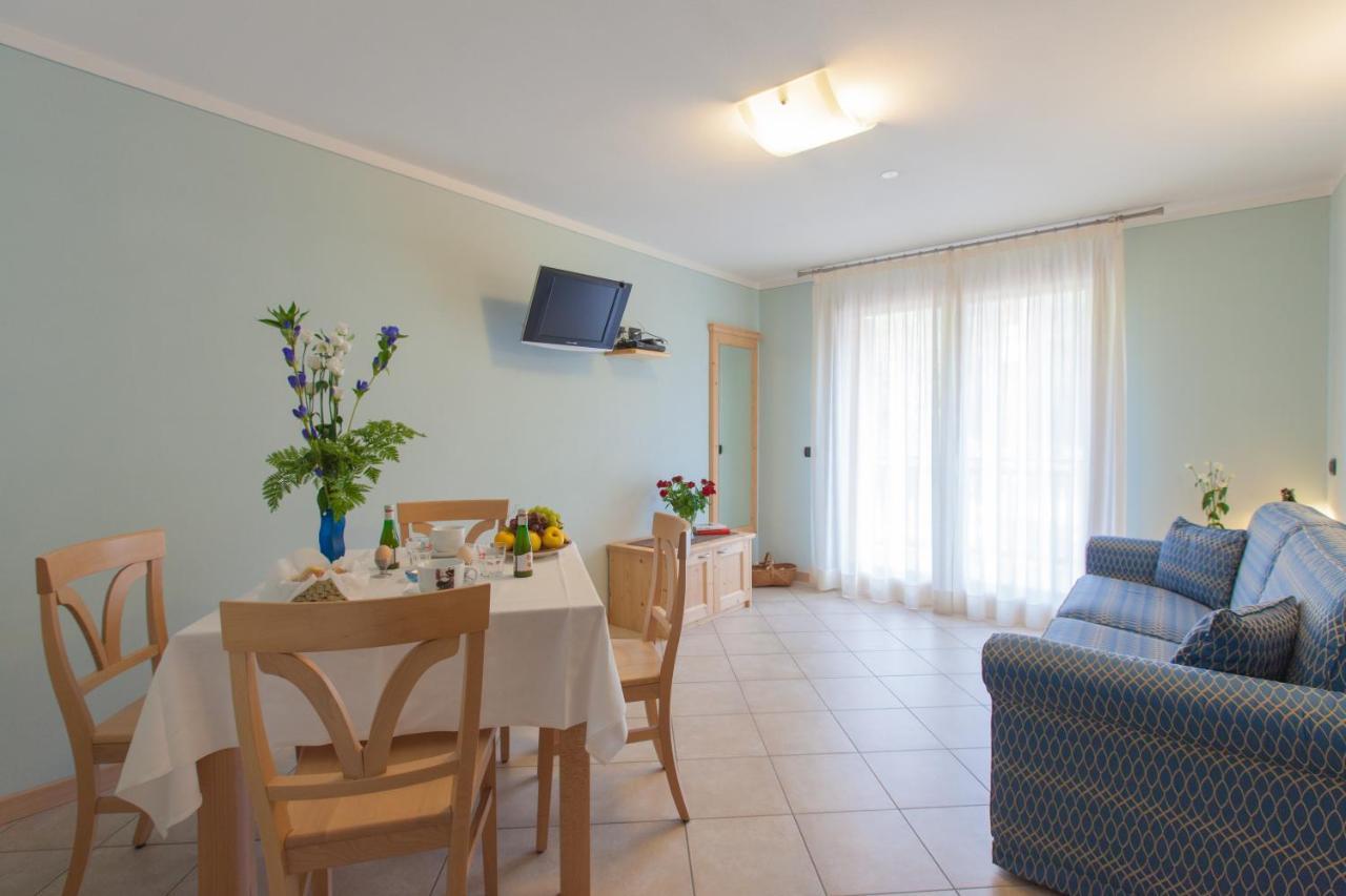 Residence Raggio Di Luce, Ponte di Legno, Italy - Booking.com