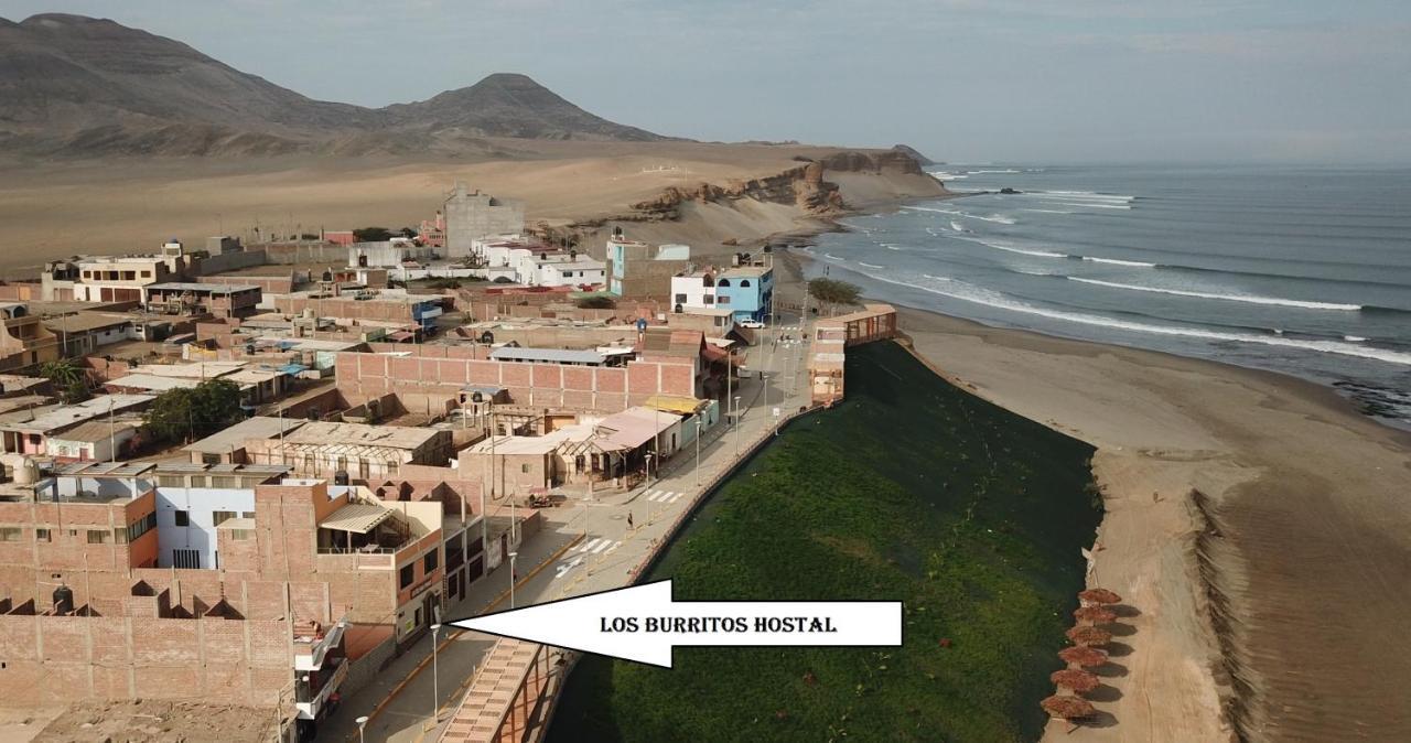 Hostels In Puerto Chicama La Libertad