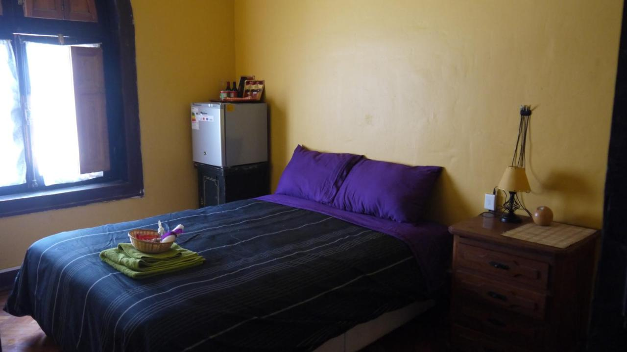 Bed And Breakfasts In Los Cerrillos Metropolitan Region