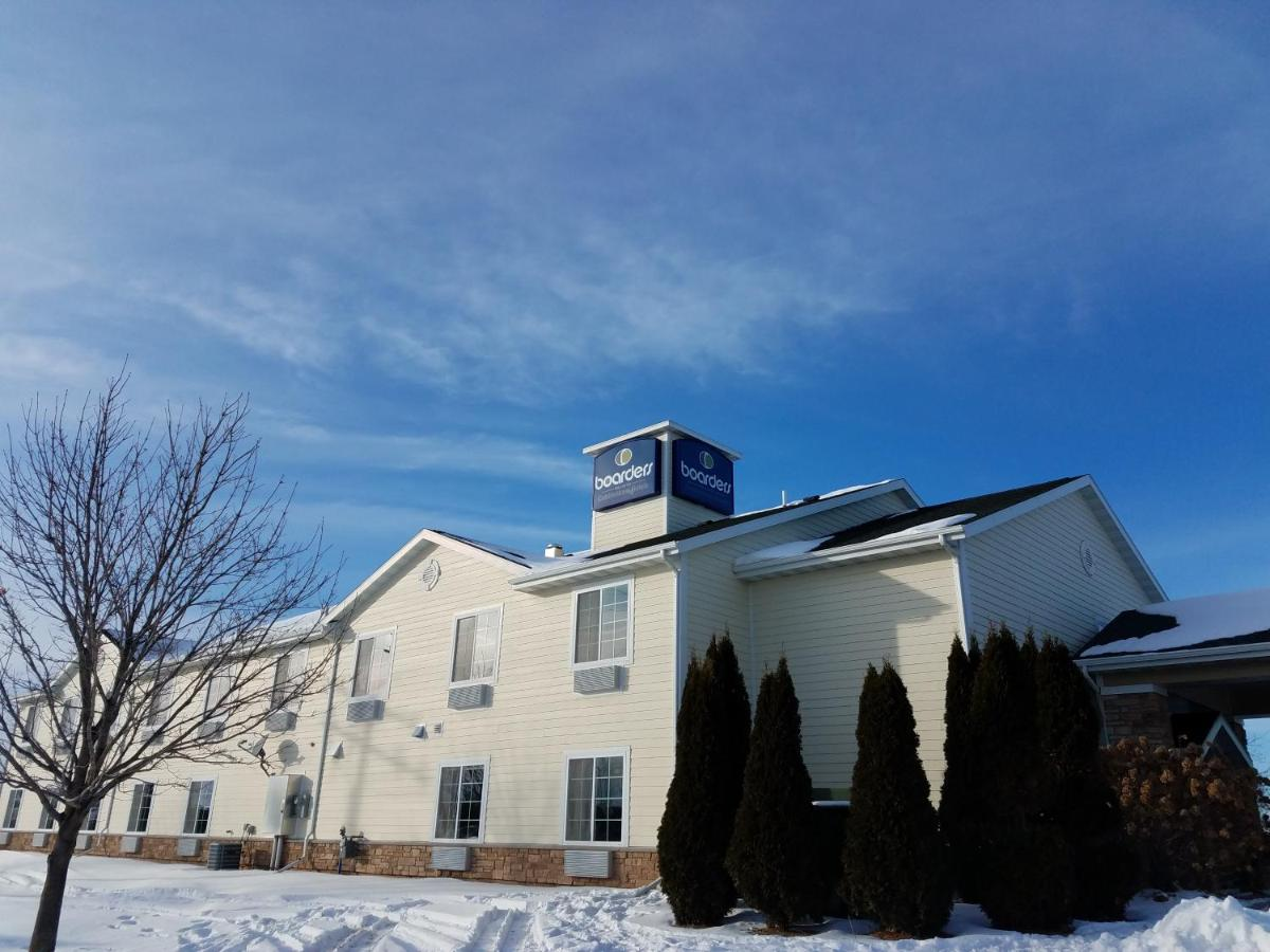 Hotels In Ripon Wisconsin