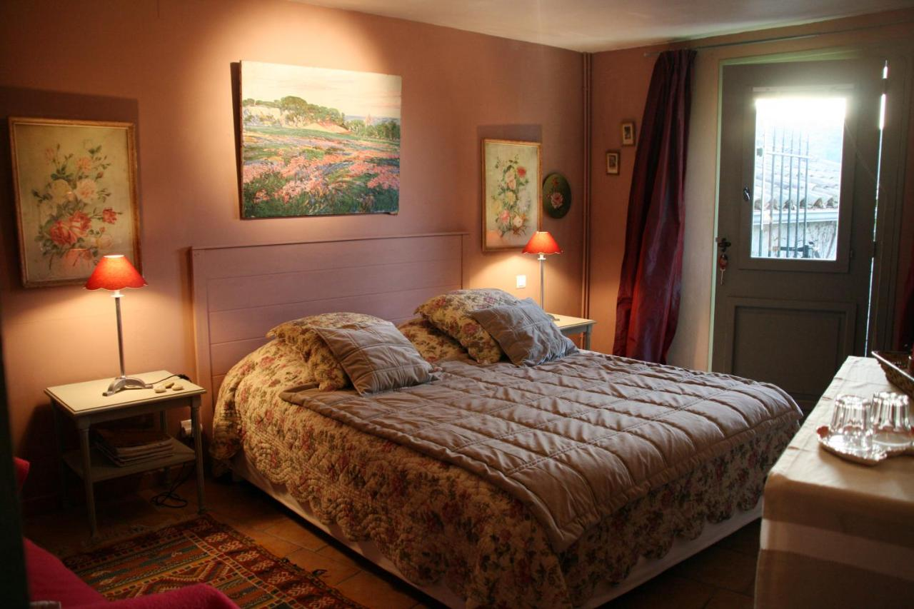 Bed Breakfast La Maison Sur La Colline Frankreich Carcassonne