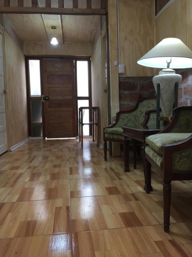 Guest Houses In Los Cerrillos Metropolitan Region