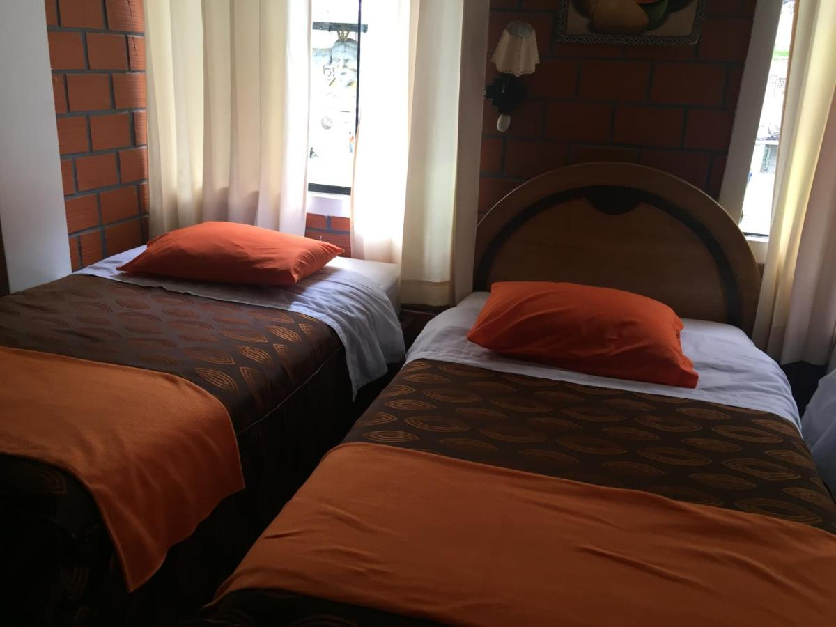 Bed And Breakfasts In Huayopata Cusco
