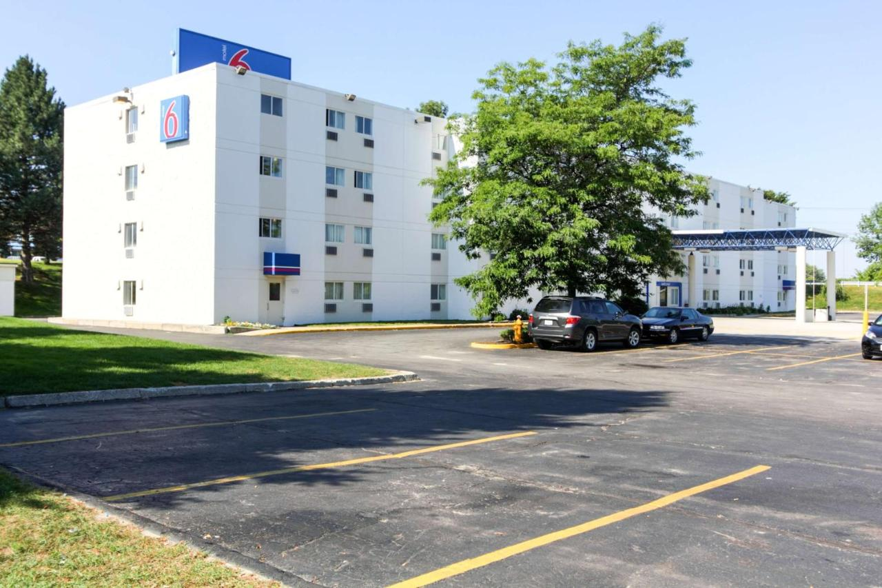 Hotels In Gorham Maine