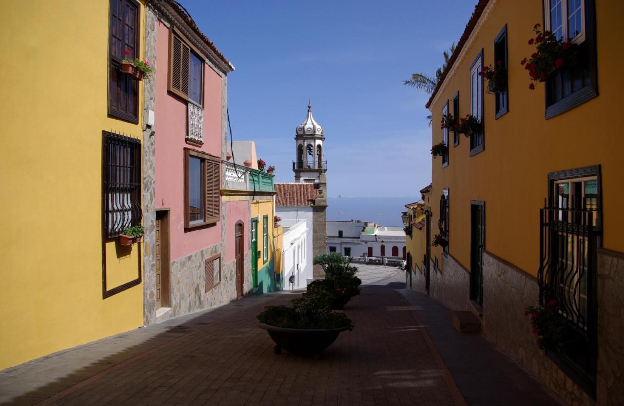 Hostels In Poris De Abona Tenerife