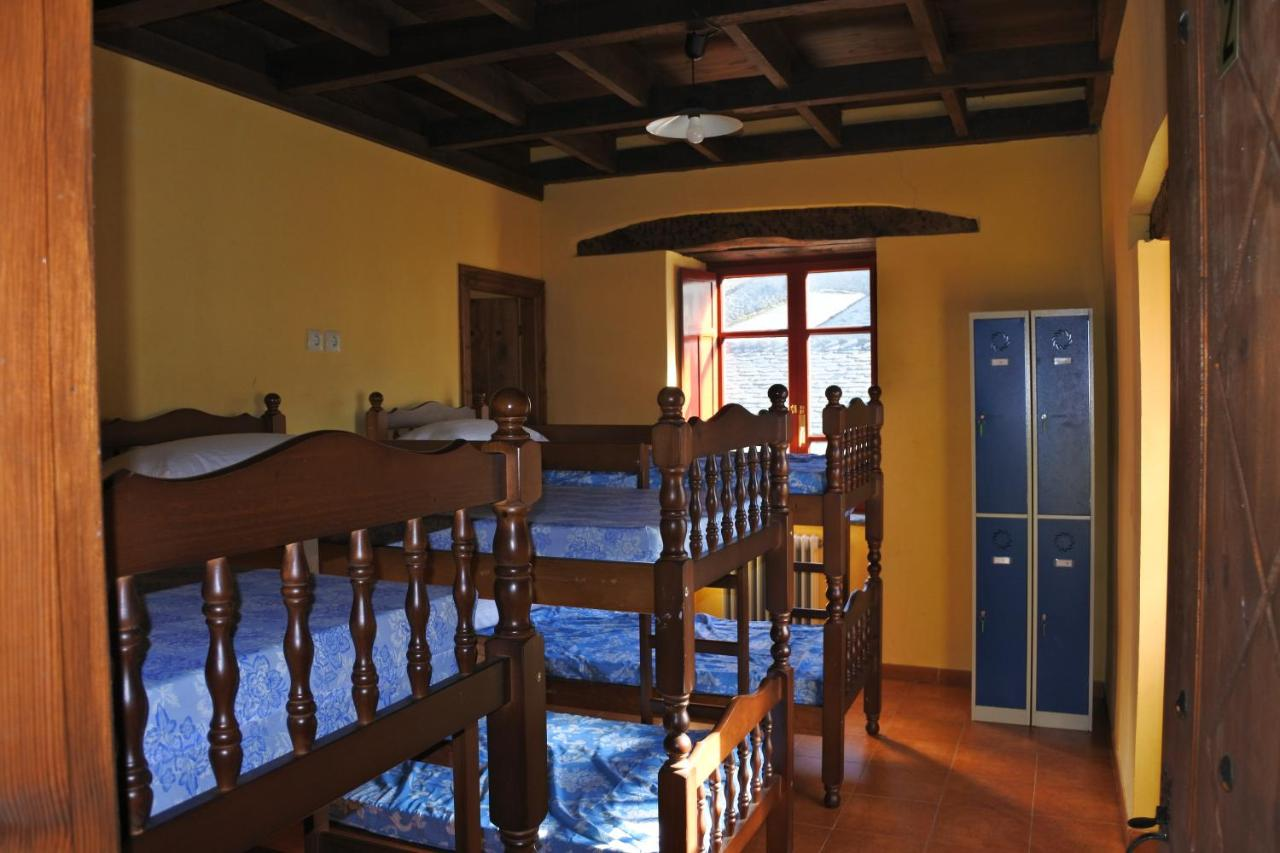 Hostels In Vilarchao Galicia