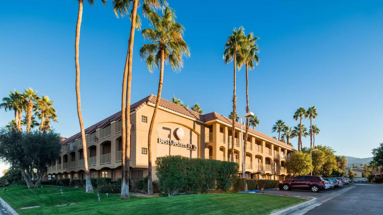 Hotels In Coachella California