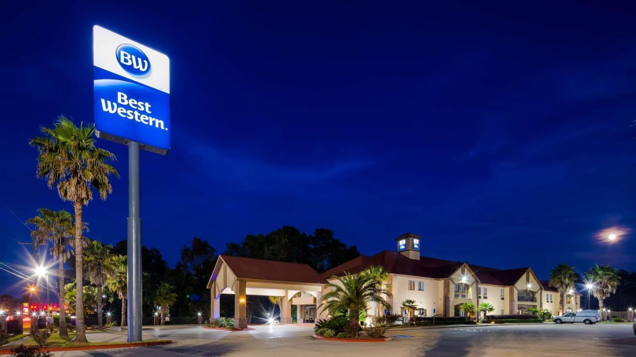 Hotels In Iowa Louisiana