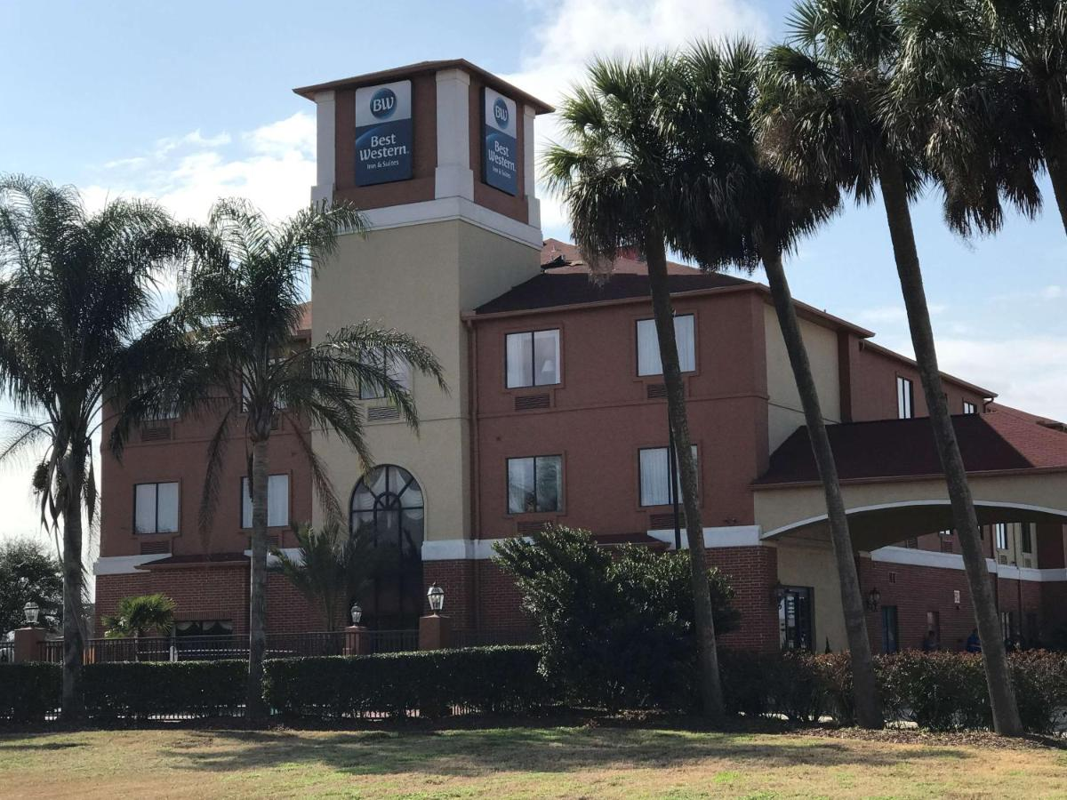 Hotels In Pinehurst Texas