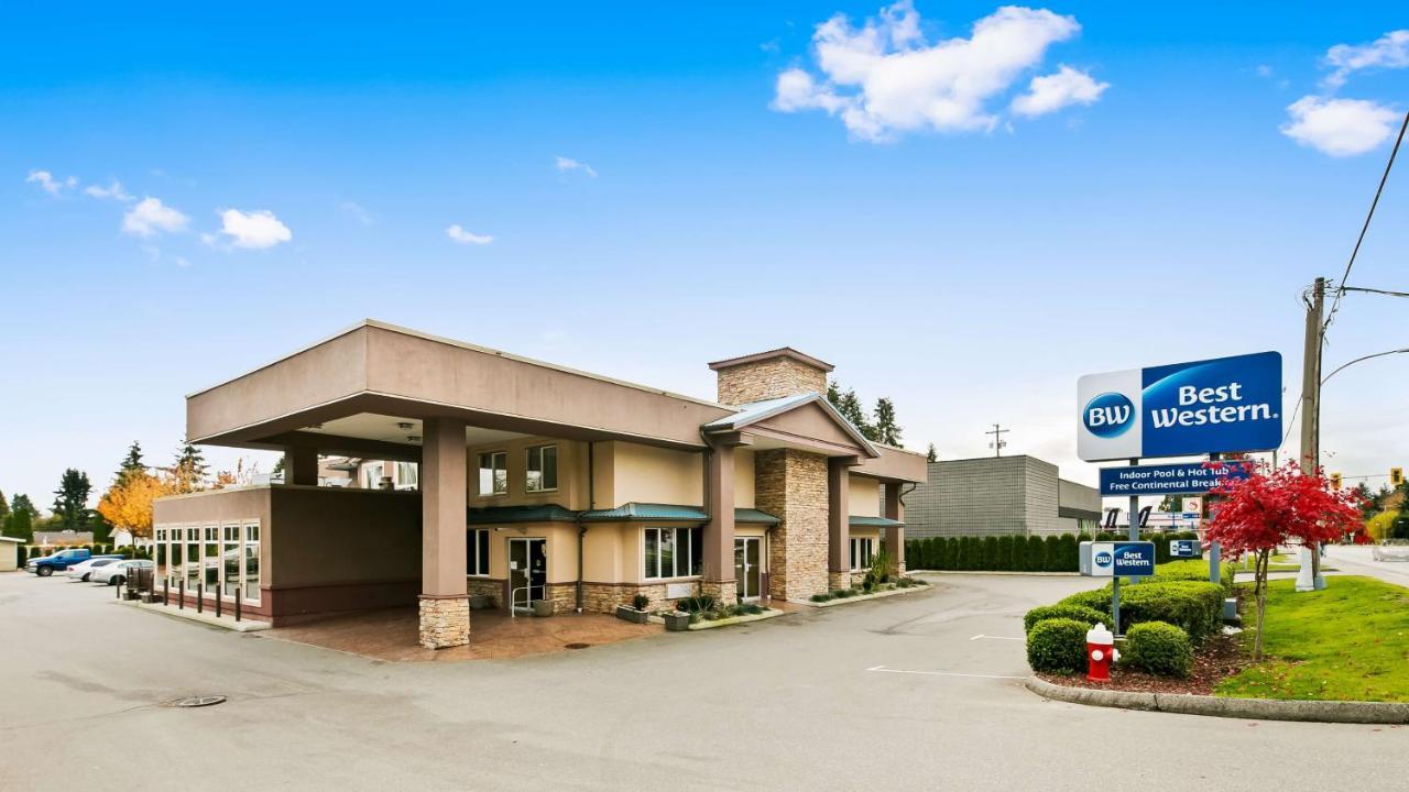 Hotel Best Western Maple Ridge, Maple Ridge District Municipality, Canada -  Booking.com