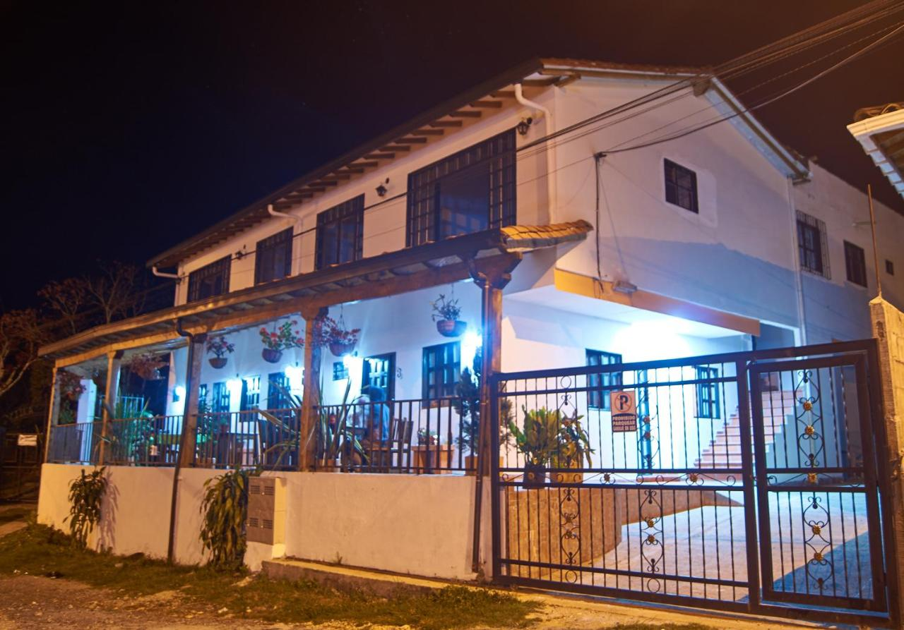 Bed And Breakfasts In Cocorná Antioquia