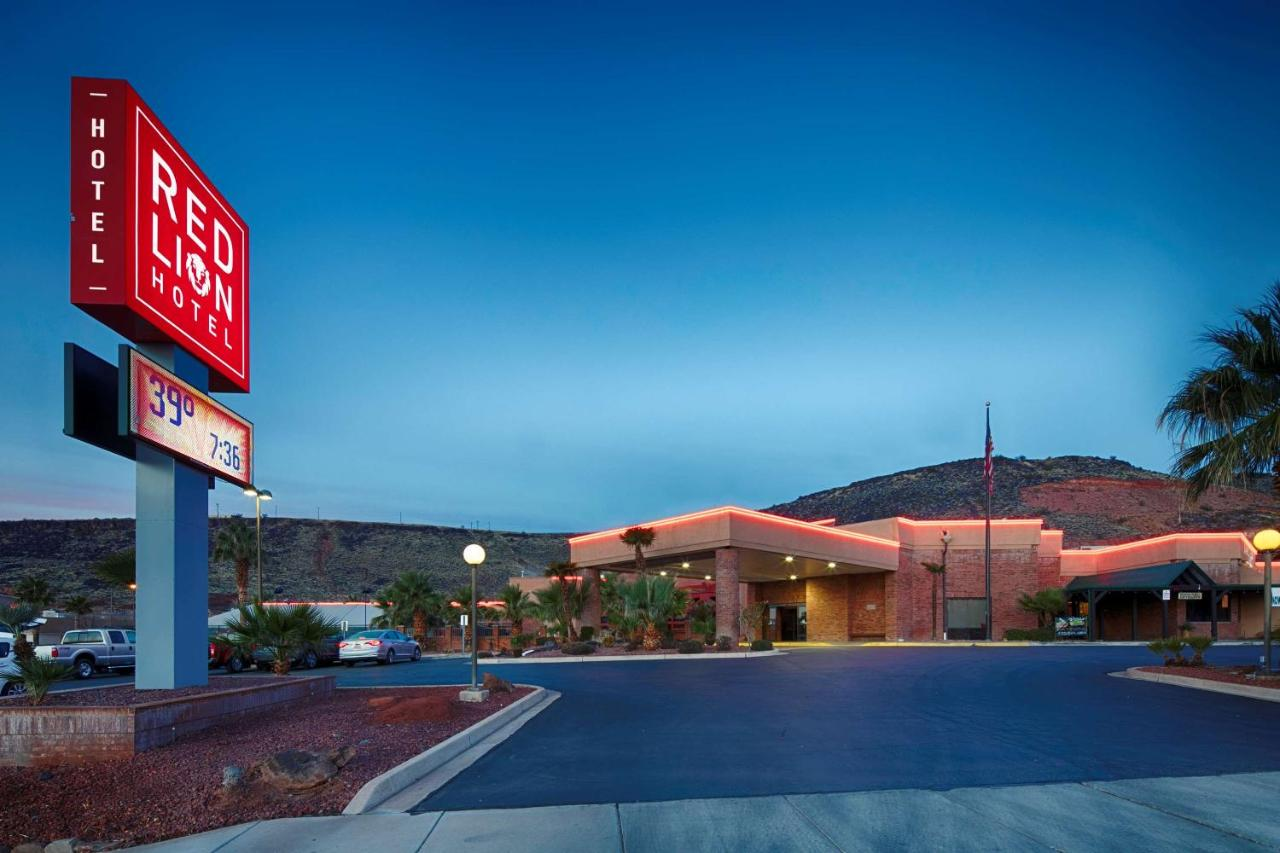 red lion hotel st george ut booking com rh booking com red lion st george ut telephone red lion st george utah temperature