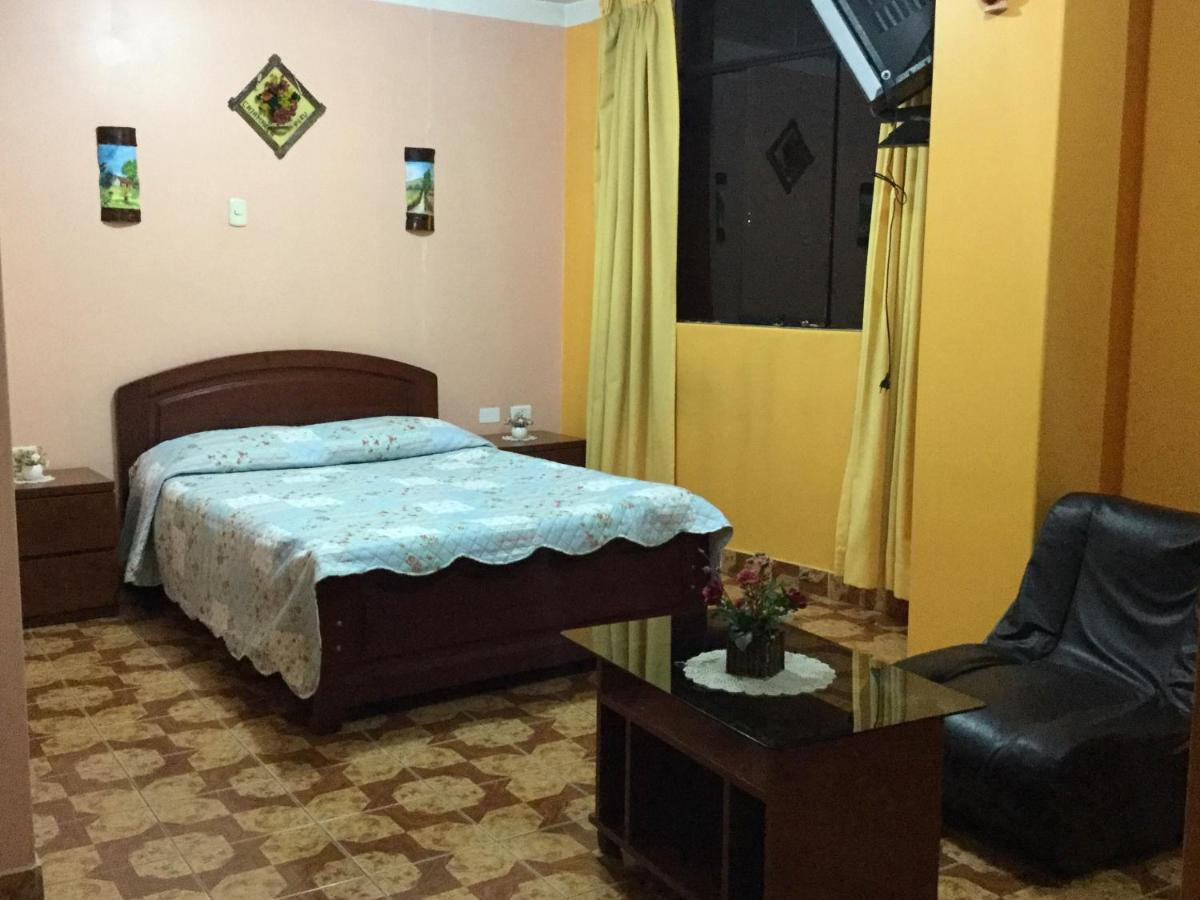 Guest Houses In Llacanora Cajamarca