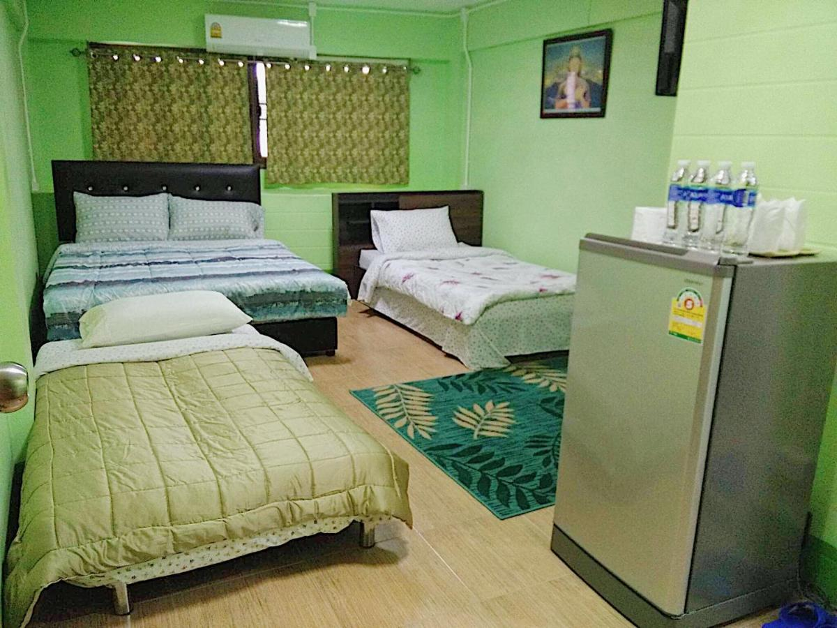 Hostels In Ban Tha Ho Chiang Rai Province