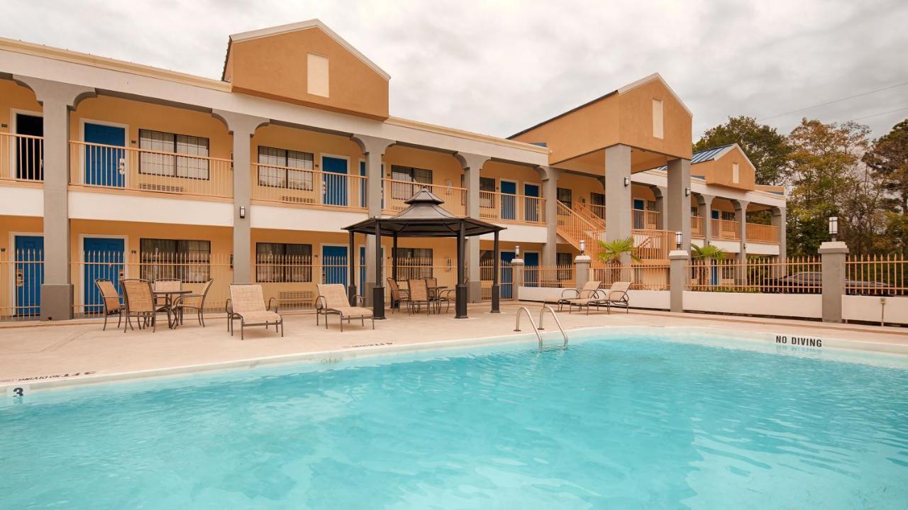 BW Inn West Monroe, LA - Booking.com