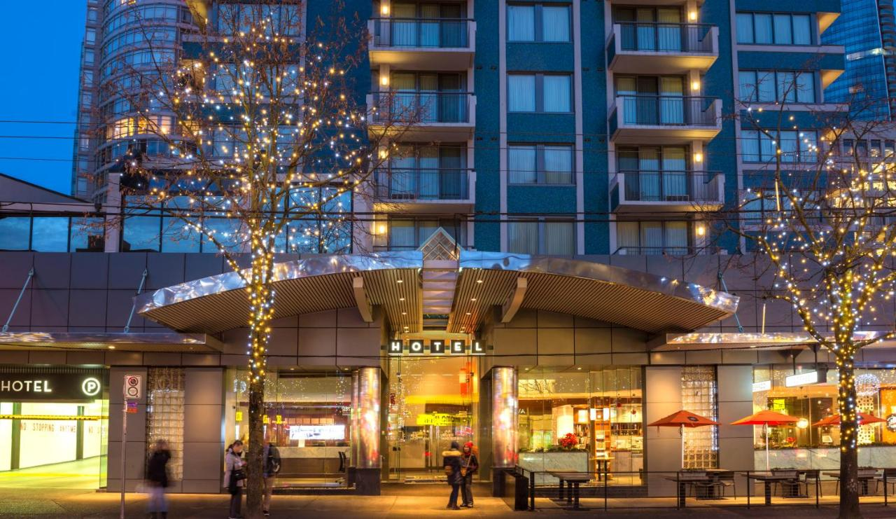 Hotels In North Vancouver British Columbia