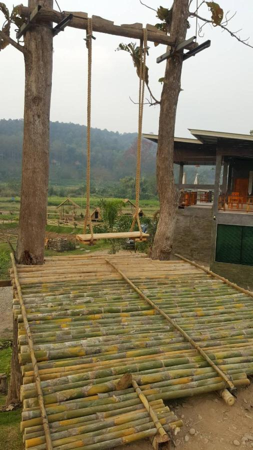 Resorts In Pua Nan Province
