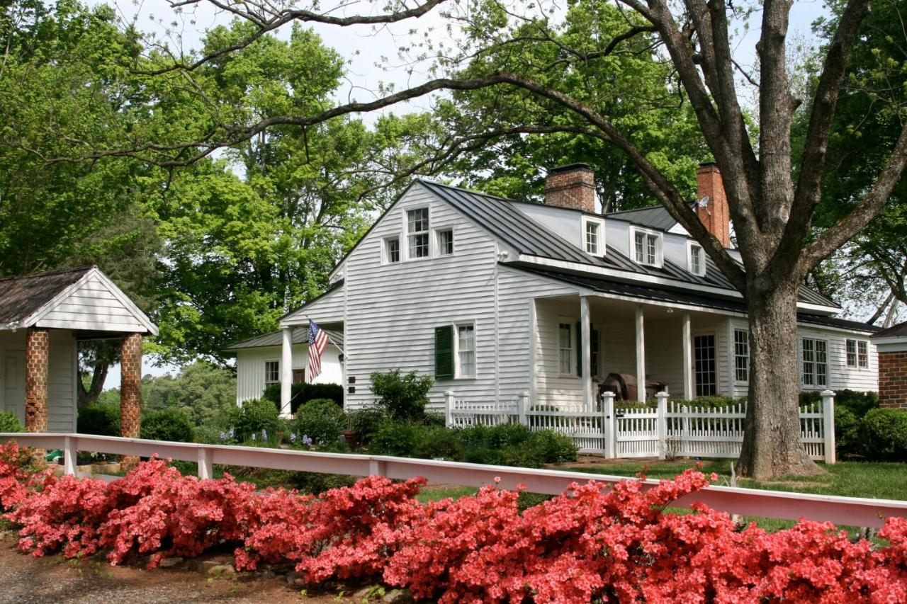 Bed And Breakfasts In Chapel Hill North Carolina