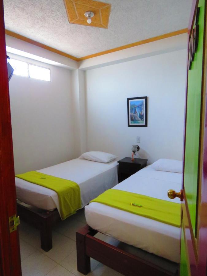 Hotels In La Tebaida Quindio