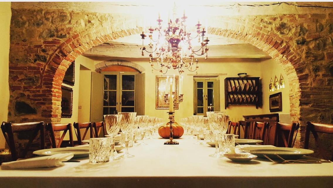 Resorts In Abbadia San Salvatore Tuscany