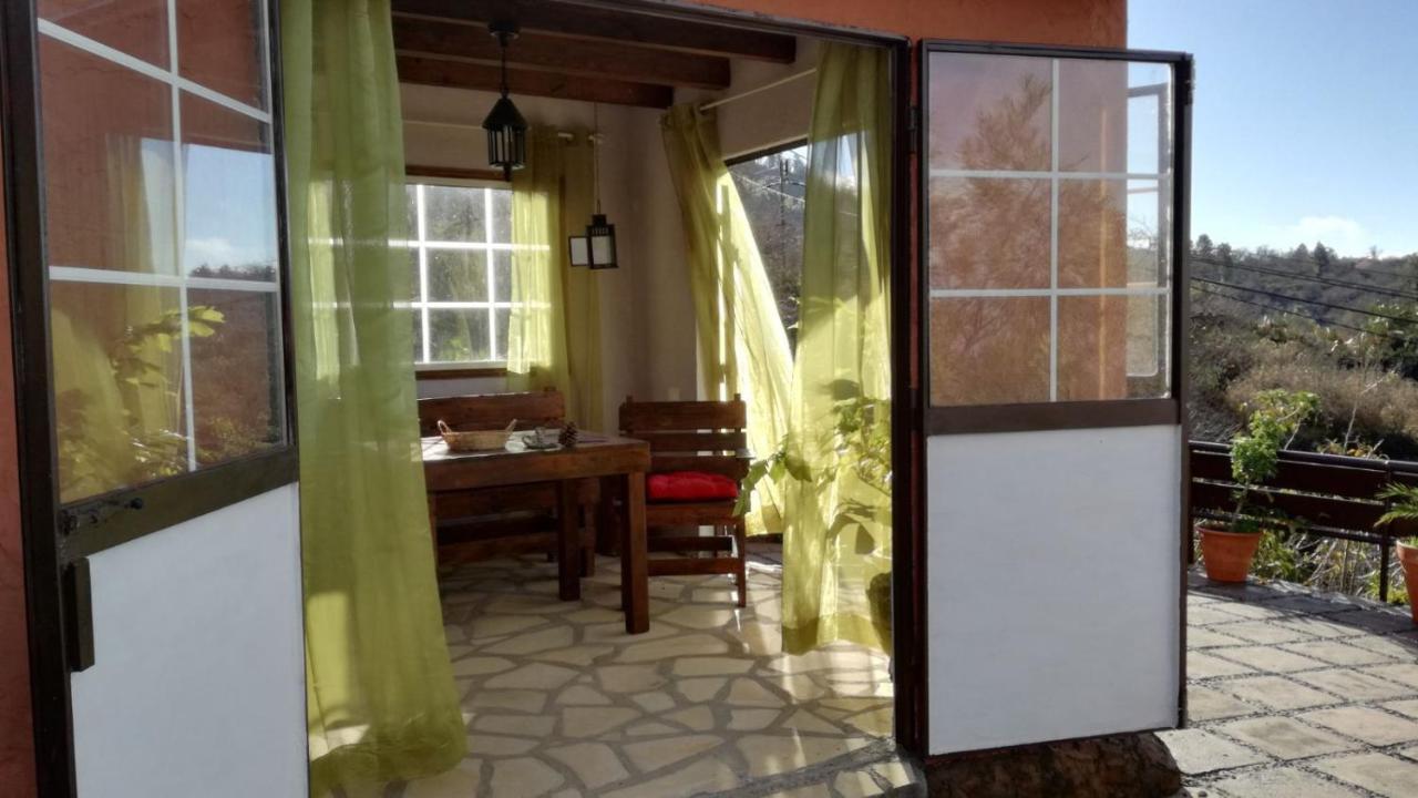 Ferienhaus Casa La Juliana (Spanien Puntagorda) - Booking.com