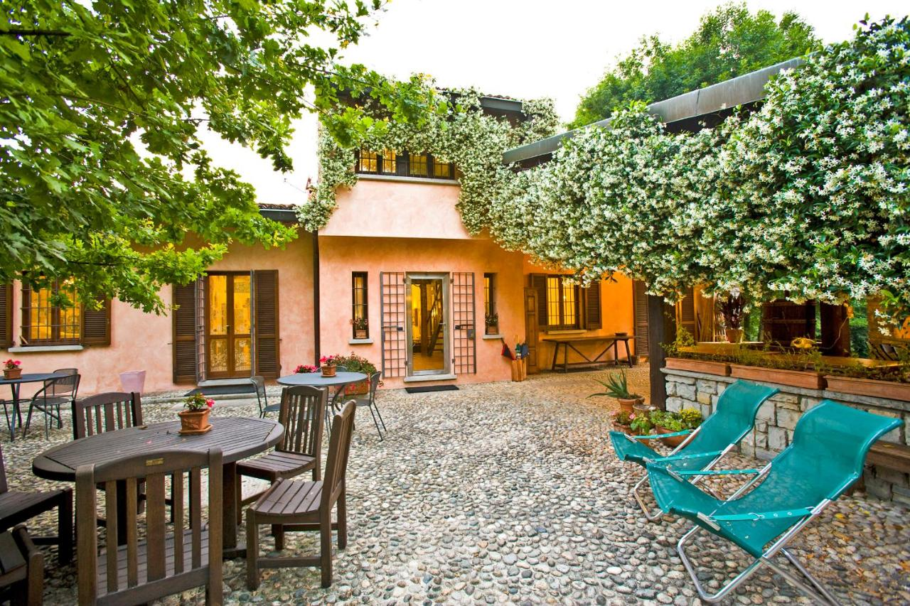 Bed And Breakfasts In Albese Con Cassano Lombardy