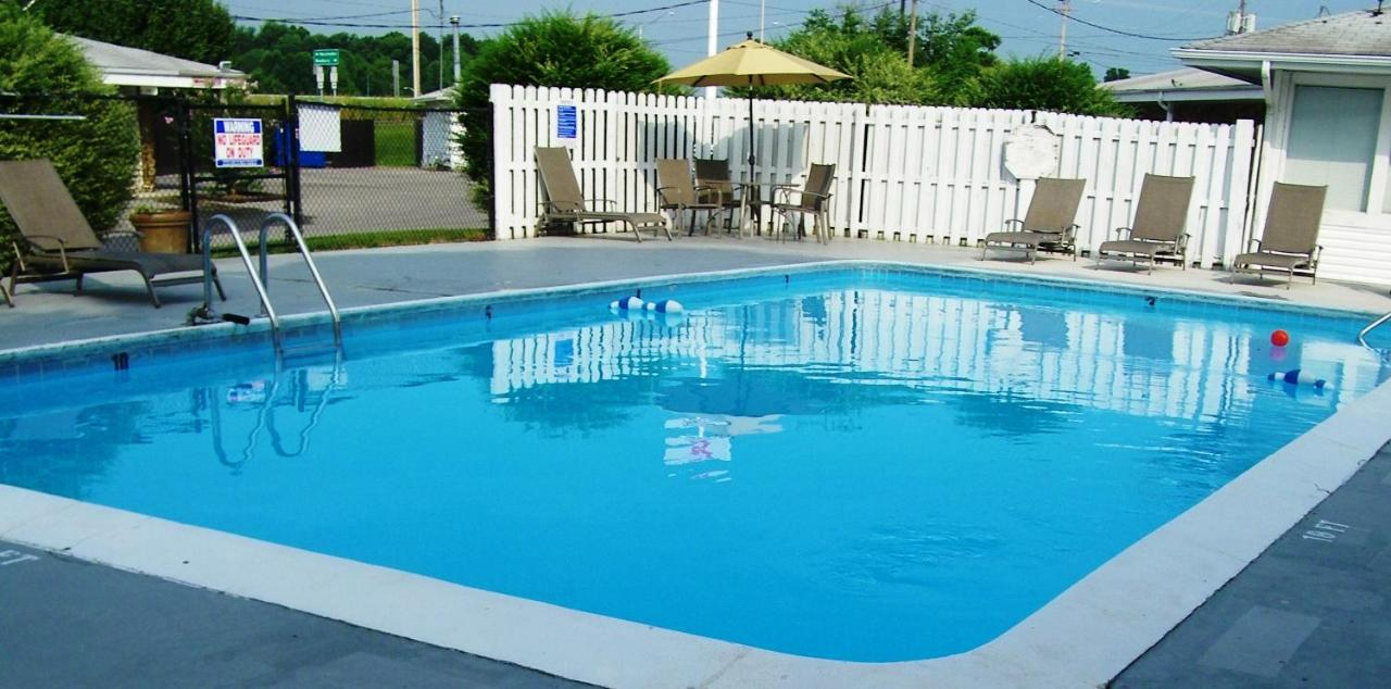 Hotels In Manchester Tennessee