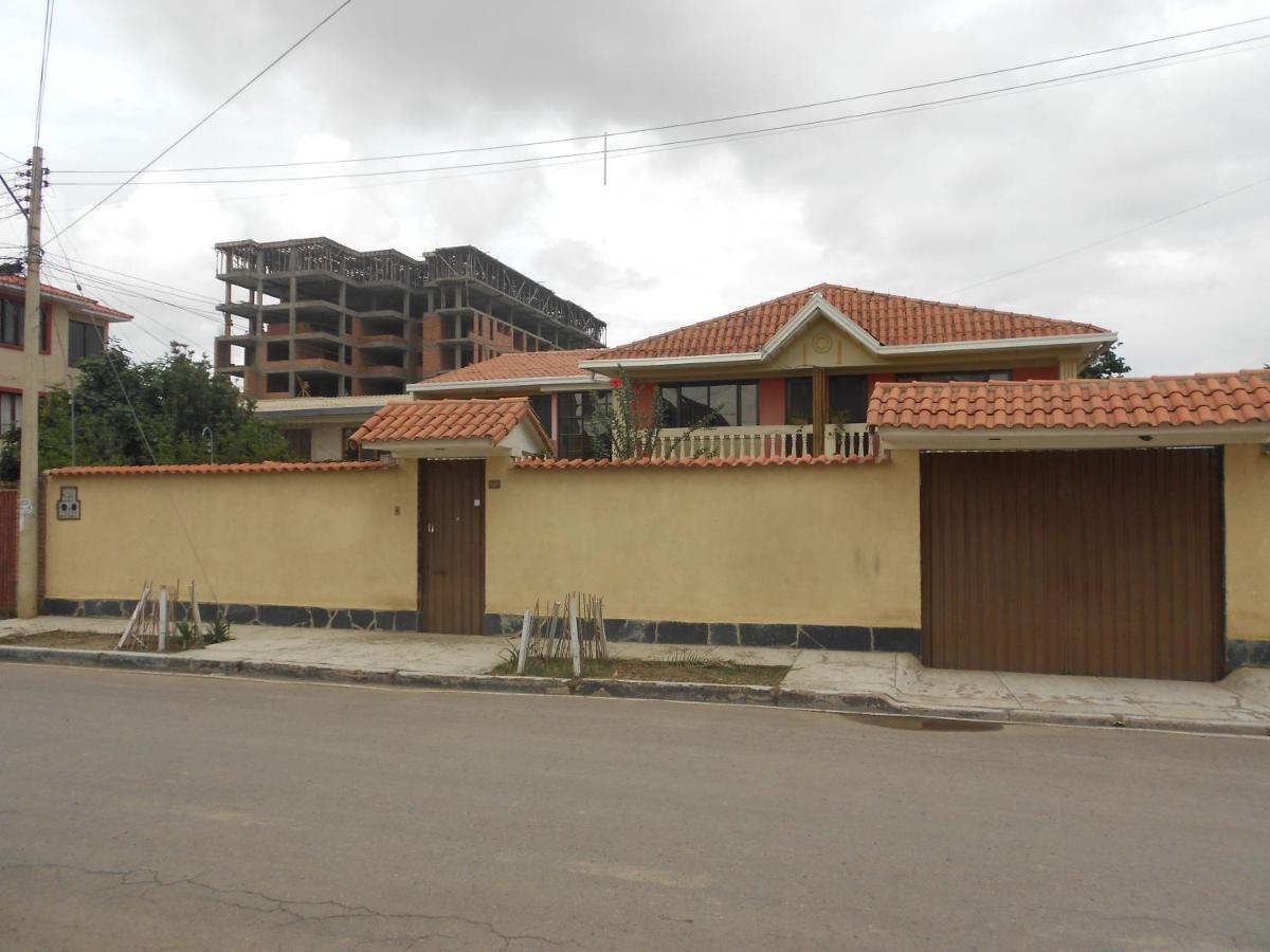 Casa De Familia Cochabamba Precios Actualizados 2019
