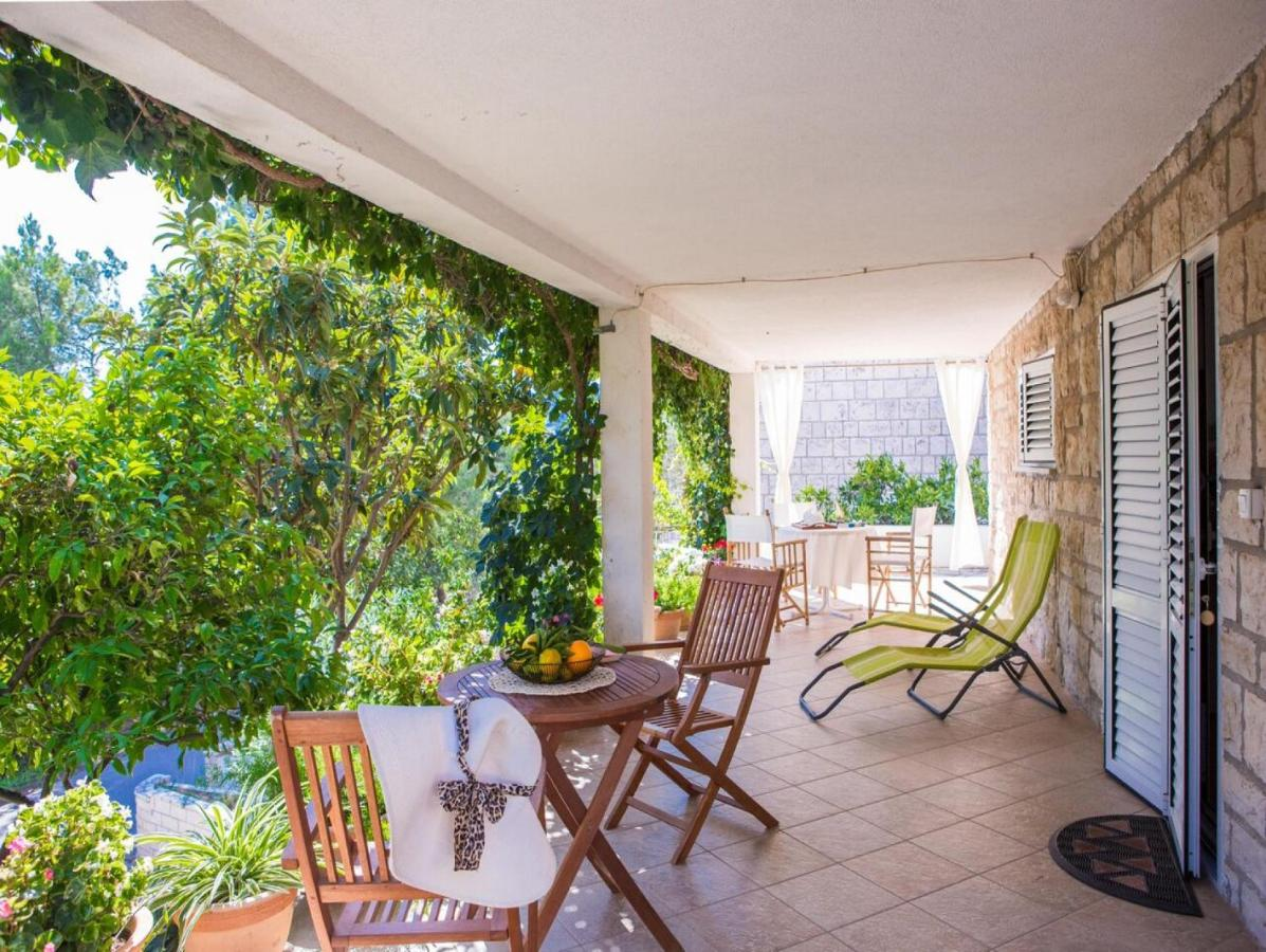 Apartments villa diha korčula kroasia booking com