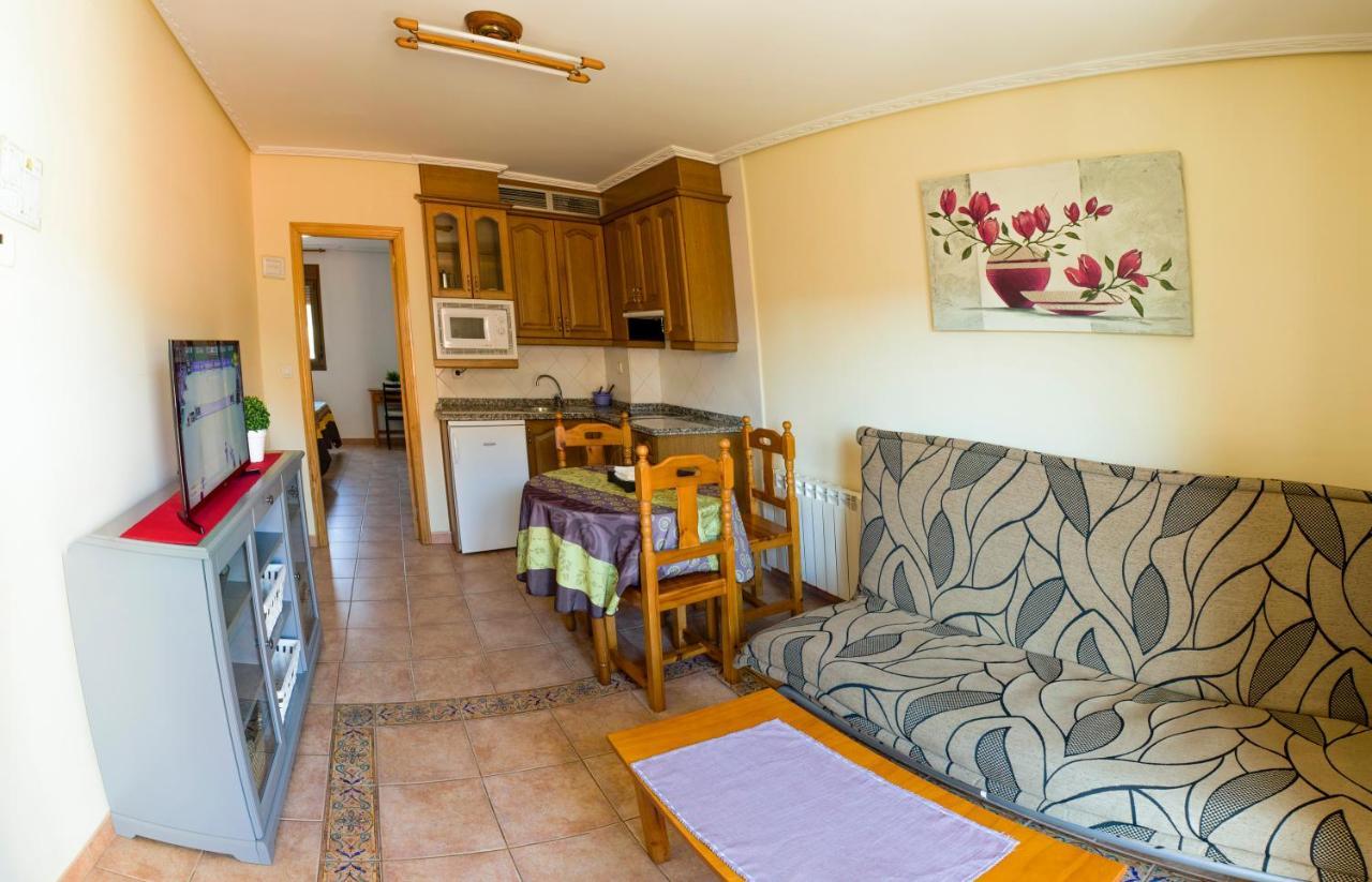 Apartamentos Rurales El Prado Pinofranqueado Precios