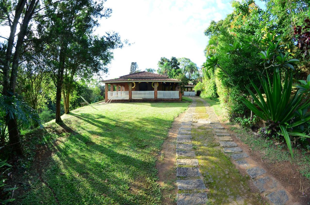 Hostels In Munhoz Minas Gerais