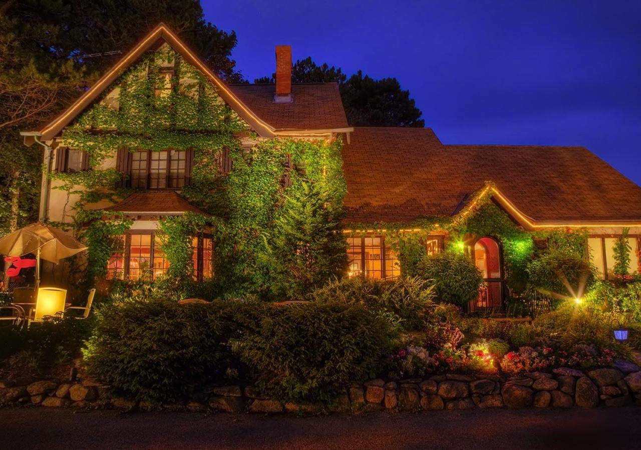 Hotels In Bar Harbor Mount Desert Island