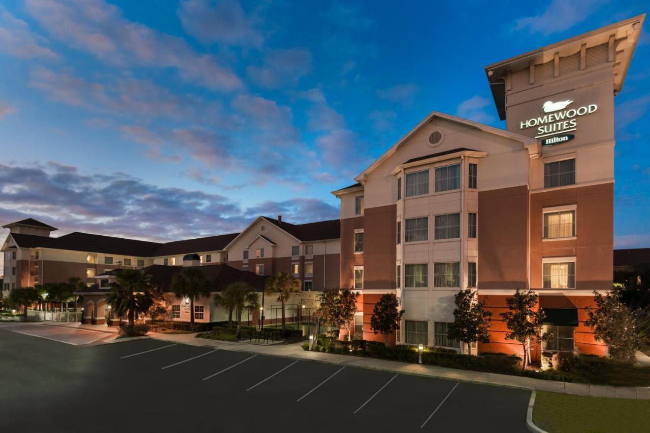 Hotel Homewood Suites Orlando Airport, FL - Booking.com