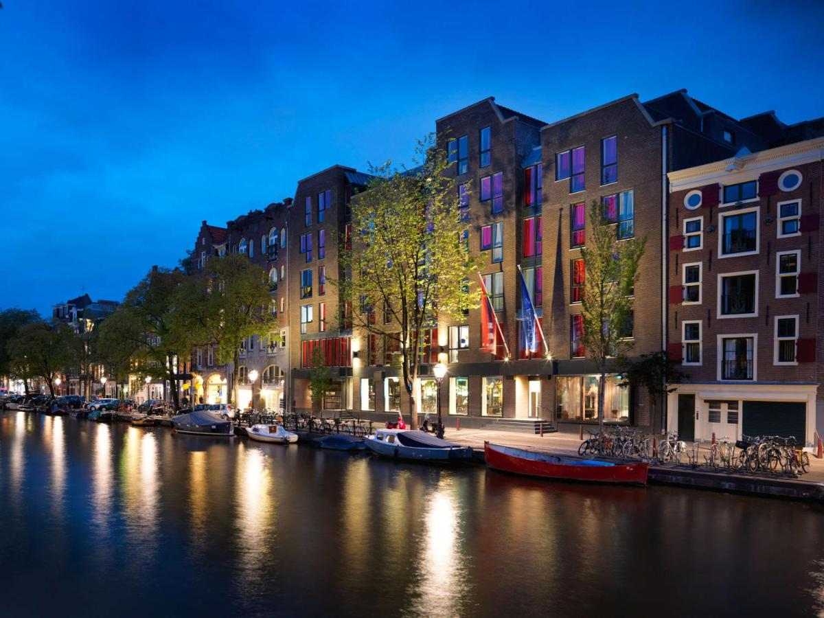 Hotels In Amsterdam Noord-holland