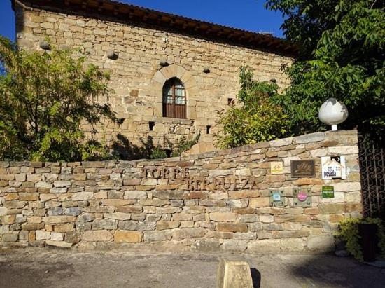 Hotels In Espinosa De Los Monteros Castile And Leon
