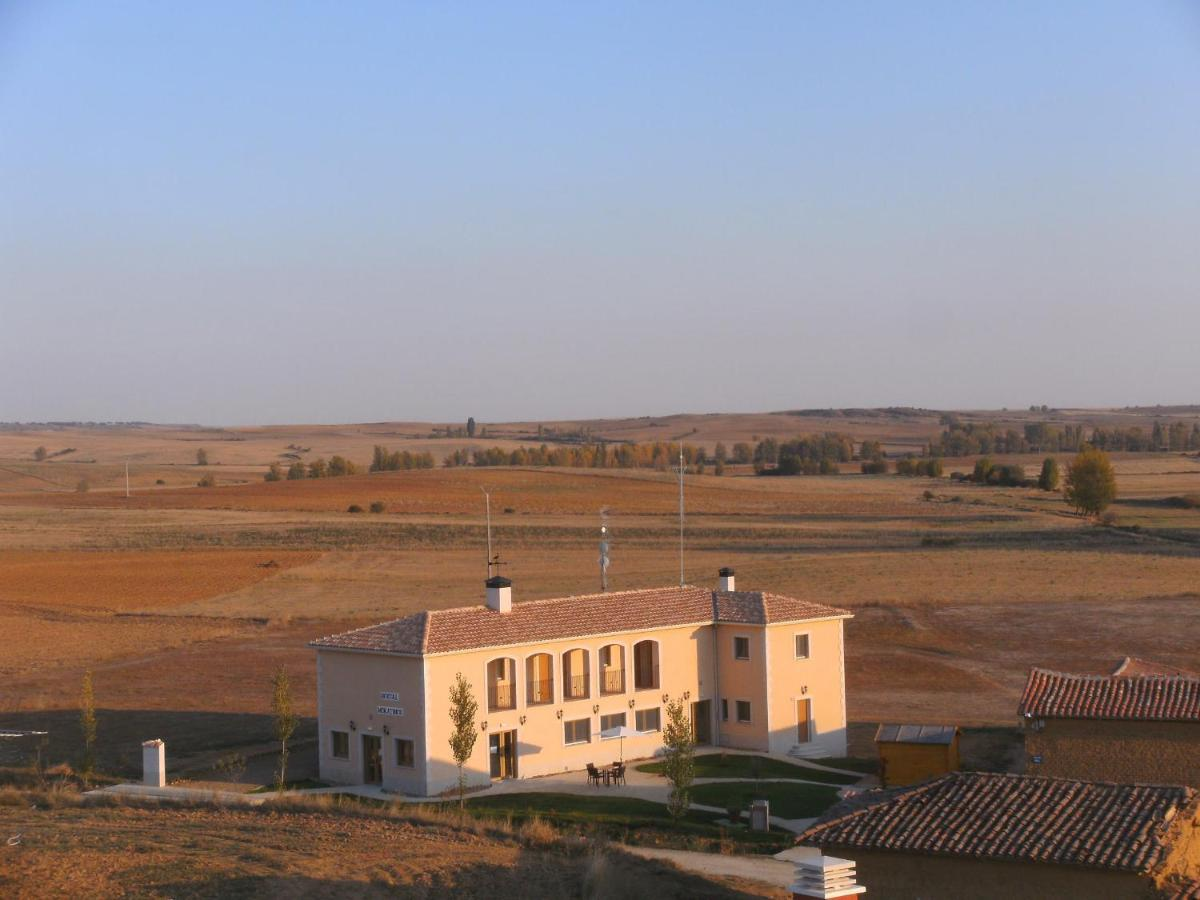 Hotels In Calzada De Los Molinos Castile And Leon
