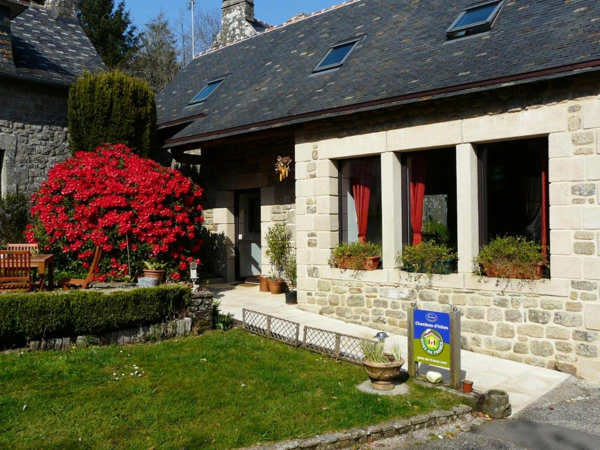 Bed And Breakfasts In Pluguffan Brittany