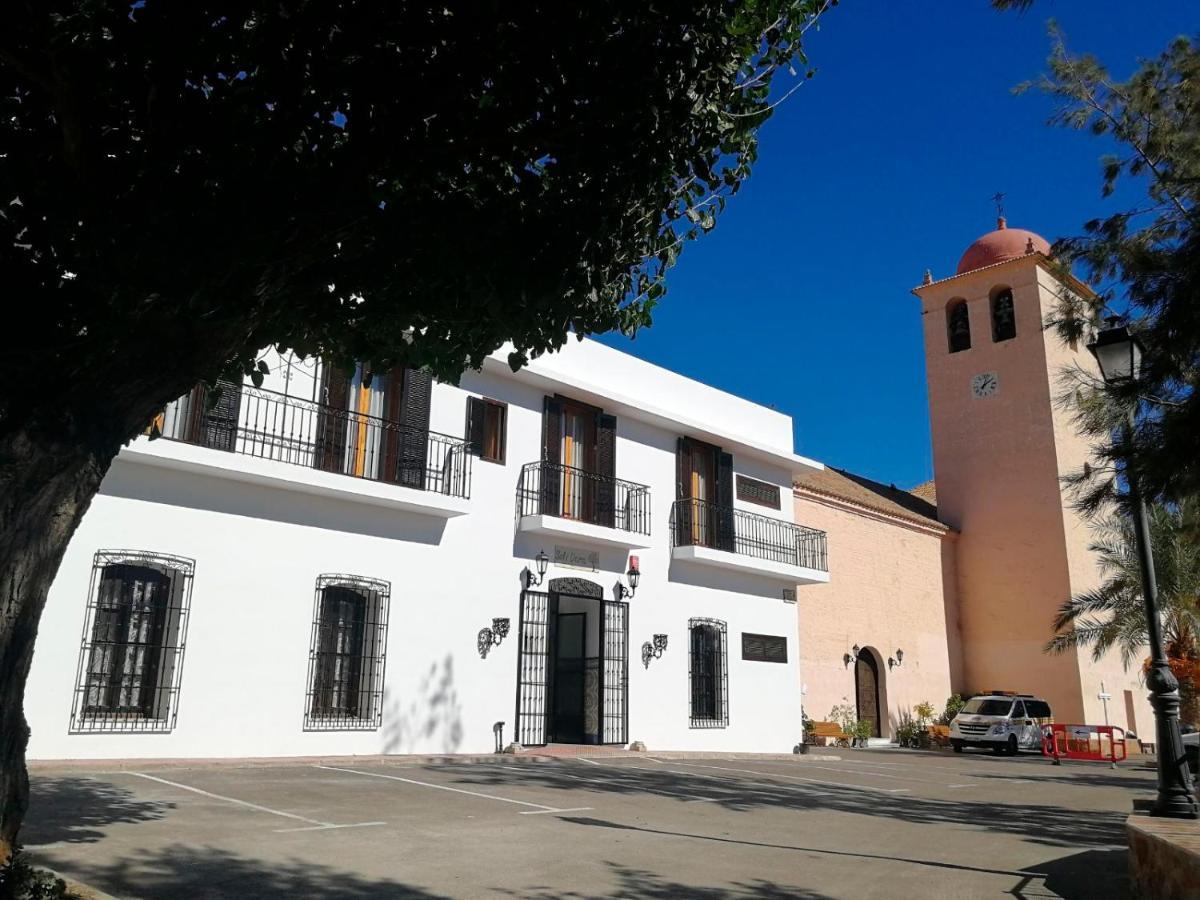Hotels In Ocaña Andalucía