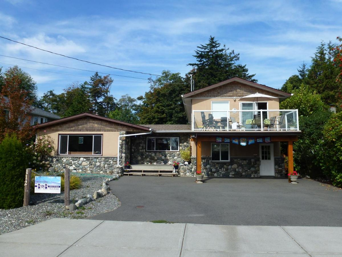 Bed And Breakfasts In Campbell River Vancouver Island